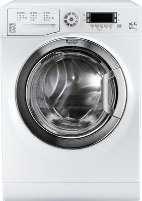 Hotpoint FDD10761XREU Waschtrockner