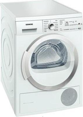 Siemens WT46W382NL Waschtrockner