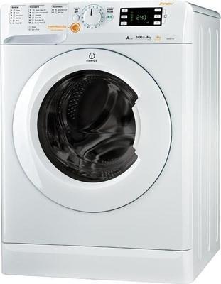 Indesit XWDE 861480 XW Waschtrockner