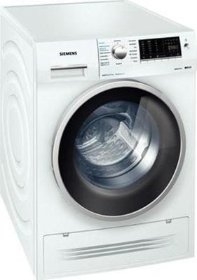 Siemens WD14H440TR Waschtrockner