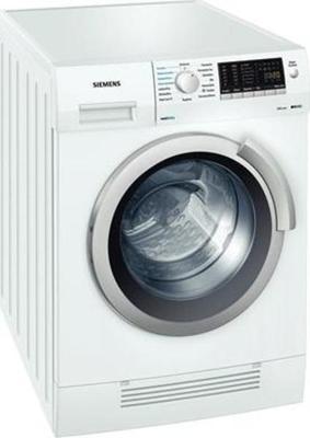 Siemens WD14H420TR Waschtrockner