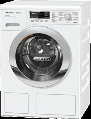 Miele WTH10020 CH Waschtrockner