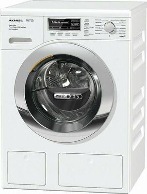 Miele WTH720 WPM Waschtrockner