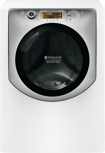 Hotpoint AQD1070D69FR washer dryer