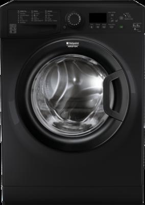 Hotpoint FDG8640KFR Waschtrockner