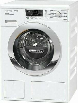 Miele WTH120 WPM Waschtrockner