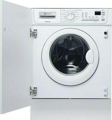 Electrolux EWX127410W Waschtrockner