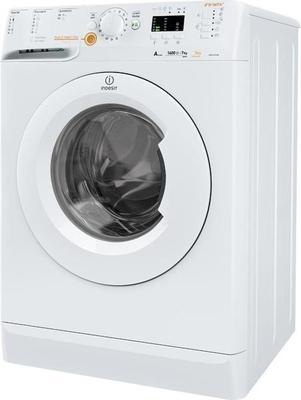 Indesit XWDA 751480X WWWG EU Waschtrockner