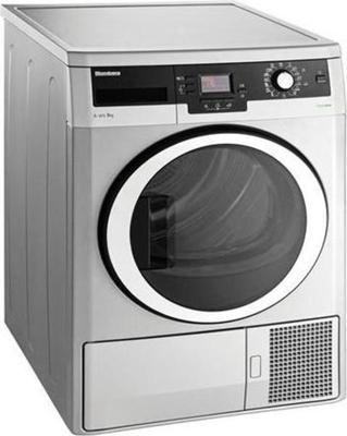 Blomberg TKF8451SGC50 Waschtrockner