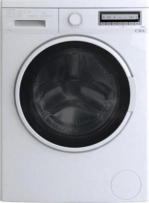 CDA CI860 Waschtrockner