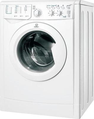 Indesit IWDC 7105 ECO EU Waschtrockner
