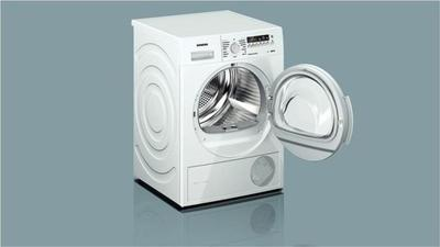Siemens WT46W260 Waschtrockner