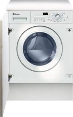 Balay 3TW865B Waschtrockner