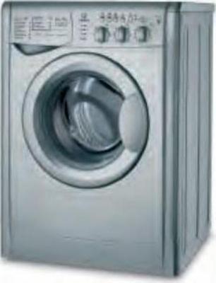 Indesit WIDXL 126 S Waschtrockner
