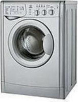 Indesit WIDL 126 S Waschtrockner