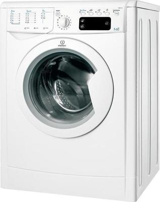 Indesit IWDE 7145 B Waschtrockner