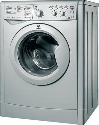 Indesit IWDC 6125 S Waschtrockner