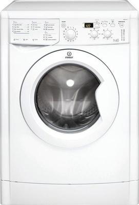 Indesit IWDD 7143 Waschtrockner