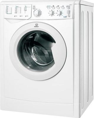 Indesit IWDC 6105 EU Waschtrockner
