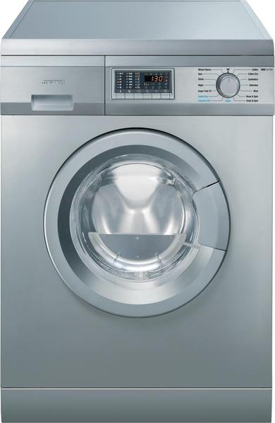 Smeg WDF147XS Washer Dryer