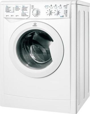 Indesit IWDC 6125 Waschtrockner