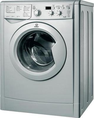 Indesit IWDD 7123 S Waschtrockner