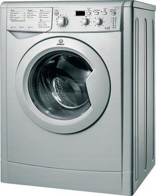 Indesit IWDD 7143 S Waschtrockner