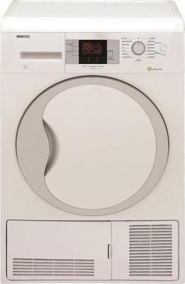 Beko DPU8305XE Waschtrockner