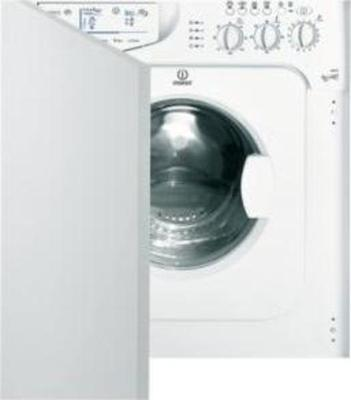 Indesit IWDE 12 Waschtrockner