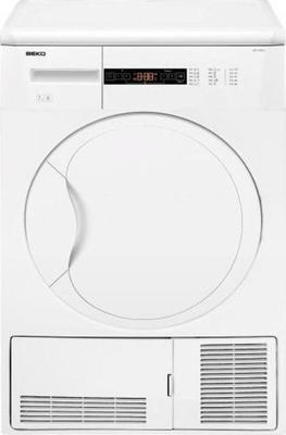 Beko DCU7430 Waschtrockner