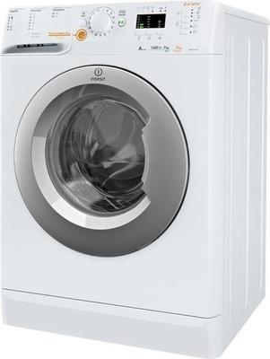Indesit XWDA 751480X WSSS Waschtrockner
