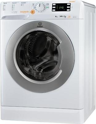 Indesit XWDE 961480X WSSS Waschtrockner