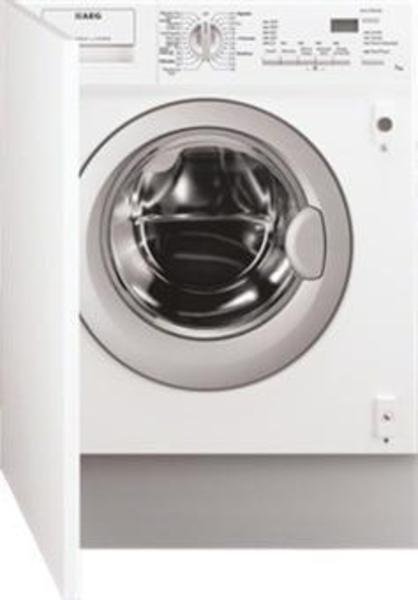 AEG L61270WDBI Washer Dryer
