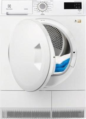 Electrolux EDH3386PDW Waschtrockner