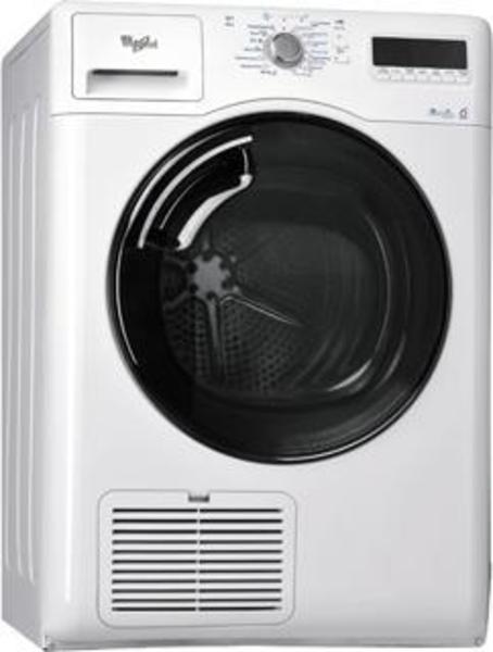 Whirlpool AZB 9782 Washer Dryer