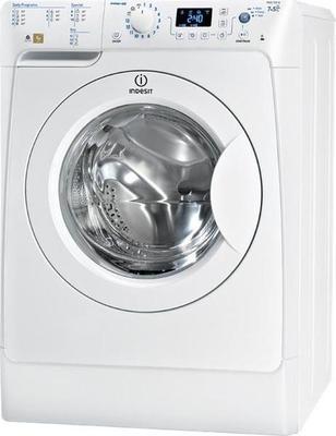 Indesit PWDE 7124 W Waschtrockner
