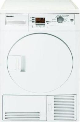 Blomberg TKF8439 Waschtrockner