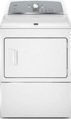 Maytag 7MMGDX550XW Waschtrockner