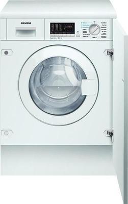 Siemens WK14D540 Waschtrockner