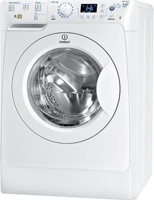 Indesit PWDE 81473 W EU Waschtrockner
