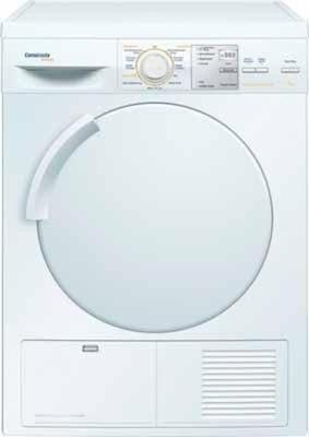 Constructa CWK 4W360 Waschtrockner