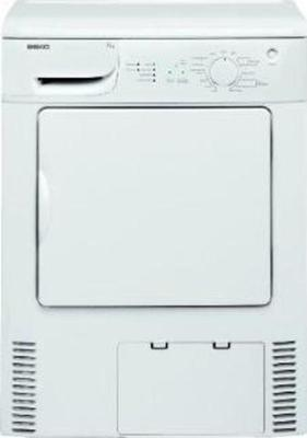 Becker DCU 1670 Waschtrockner