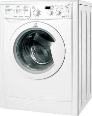Indesit IWDD 7145 B DE Waschtrockner