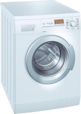 Siemens WD12D520 Waschtrockner