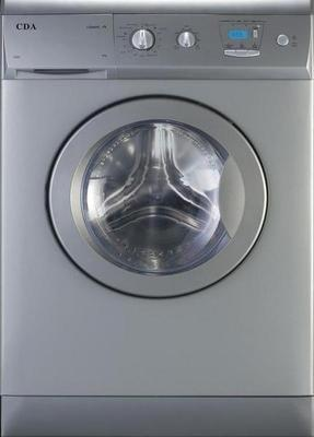 CDA CI830SI Waschtrockner