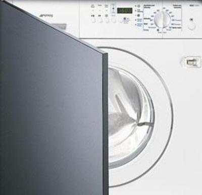 Smeg WDI16BA1 Washer Dryer