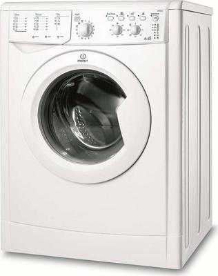 Indesit IWDC6145 Waschtrockner