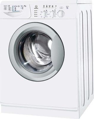 Indesit WIDXXL 126 Waschtrockner