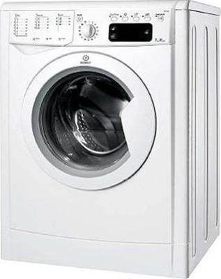 Indesit IWDE7145 Waschtrockner