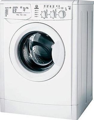 Indesit WIDXL 126 Waschtrockner